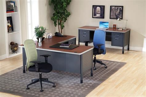 metal office furniture ofm mesa