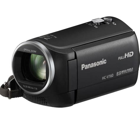 and camcorder panasonic hd camcorder shop for cheap televisions and