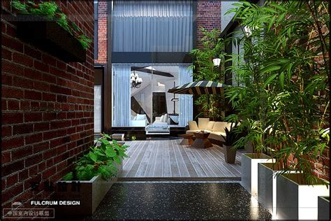 Courtyard Designs Ideas by Courtyard Deck Interior Design Ideas