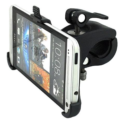 Motor For Htc One M7 motor motorbicycle holder for htc one m7 801e handlebar
