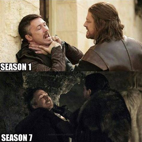 Game Of Thrones Season 3 Meme - 16 game of thrones season 7 memes contains spoilers