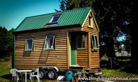 Small Homes New Zealand Tiny House Talk New Zealand Lives Simply In 121 Sq