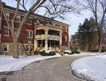 Pine Rest Grand Rapids Detox by Pine Rest Substance Abuse Treatment Grand Rapids Michigan
