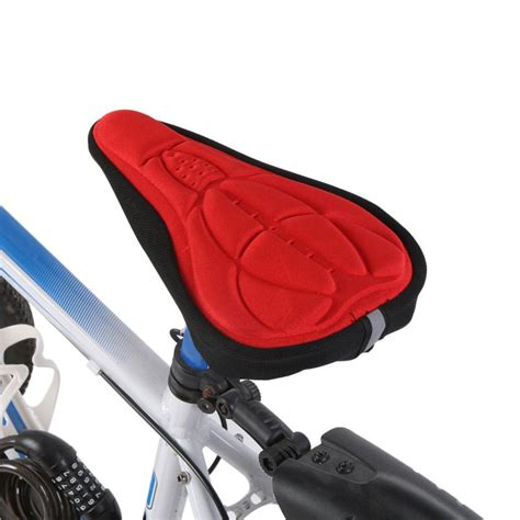 comfortable seat covers for bikes ergonomic design 3d bike seat bicycle saddle cycling parts