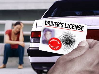 Is A License Suspension A Criminal Record Driver S License Suspension From Dui