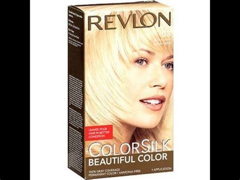 revlon colorsilk beautiful color permanent hair color 05 revlon colorsilk beautiful color permanent hair color 03