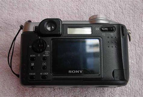 Kamera Sony Cybershot Carl Zeiss jual sony cyber dsc s75 lensa carl zeiss memory 64mb