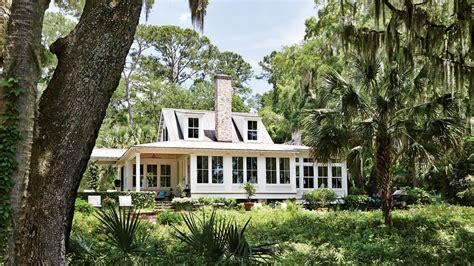 south carolina house 11 charming beach house exteriors coastal living