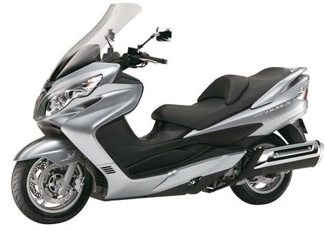 Suzuki Scooter 400cc Burgman Bikes Velly Suzuki Burgman 400cc