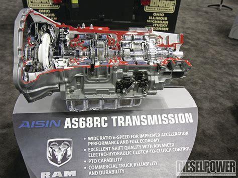 aisin transmission ram september 2013 basic automatic transmissions