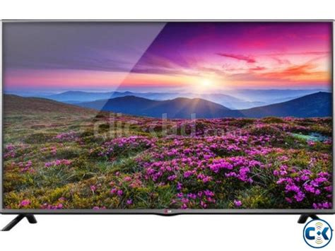 Lg 43 Hd Led Tv With 43lf540t lg tv lh548v 43 inch energy saving hd led tv clickbd