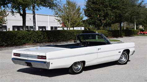 1968 plymouth fury 1968 plymouth fury convertible l40 kissimmee 2016