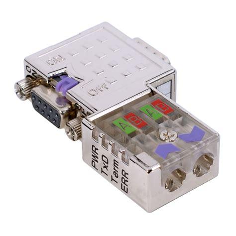 profibus terminating resistor terminating resistor in profibus 28 images lapp catalog profibus termination resistors