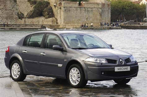 renault sedan 2006 2006 renault megane sedan partsopen