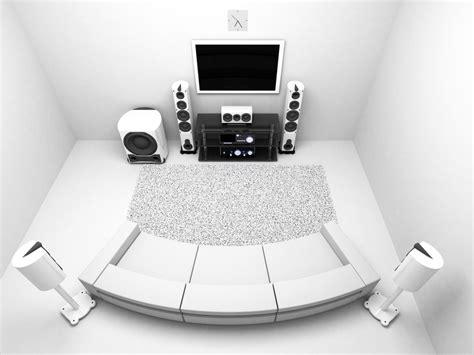 types  surround sound    home theater