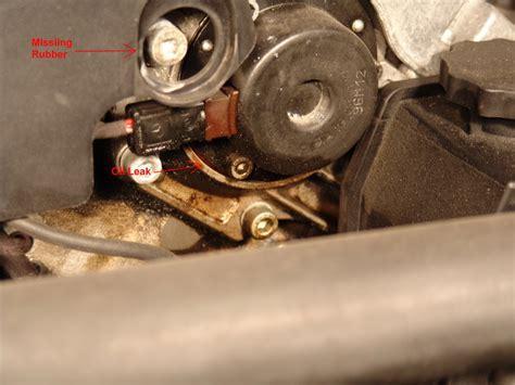 Magnet Camshaft Adjuster Mercedes C E Class W204 212 camshaft adjuster magnet leak mbworld org forums