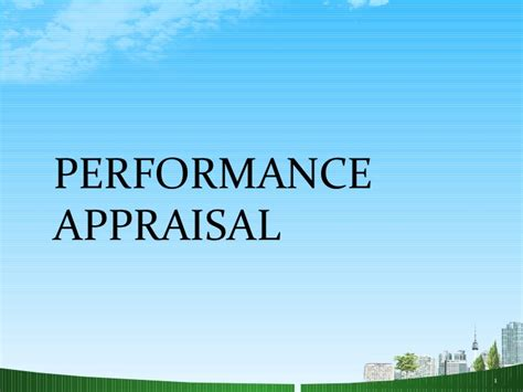 Performance Management Ppt Mba by Performance Appraisal Hr Ppt Bec Doms
