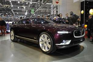 Bertone Jaguar Bertone B99 Jaguar Concept Unveiled At Geneva Photos 1
