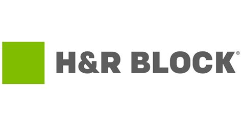 H R H tax preparation services company h r block 174