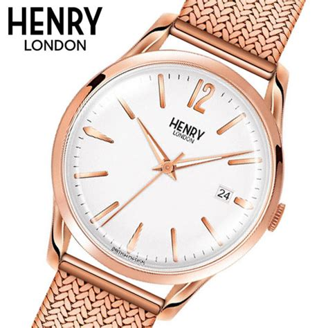 Henry Unisex Richmond Hl39 M 0026 bell field rakuten global market henry