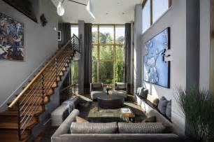 creative modern hillside house in san francisco with