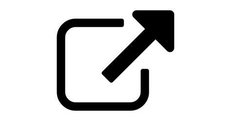 Home Design Plans App external link symbol free interface icons