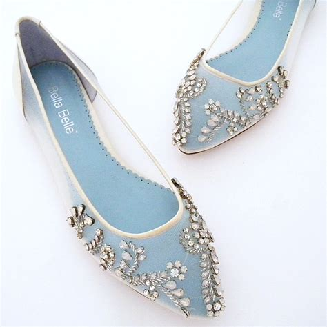 Wedding Flats by Willow Flat Wedding Shoes Bridal Flats With
