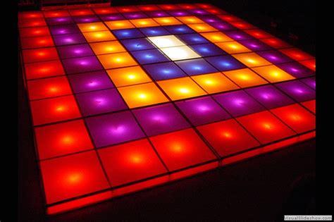 disco floor l floor rentals