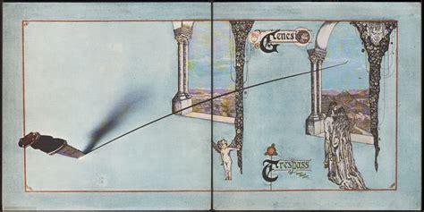 Progressive Tracks — GENESIS (Trespass - full album - 1970 ... Genesis Trespass