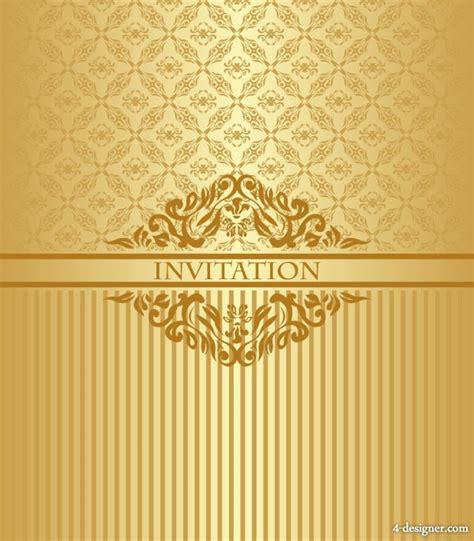 background pattern design eps 4 designer european pattern background 04 vector material