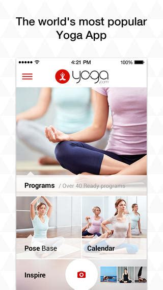 best yoga tutorial app top yoga apps to reduce stress and improve your health