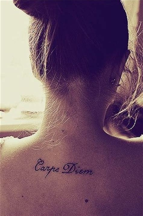 seize the day tattoo 37 best images about carpe diem tattoos on ink