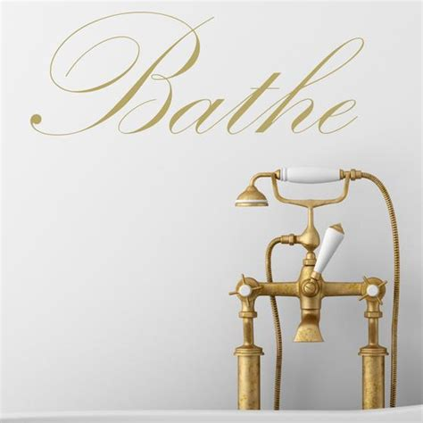 wall stickers for bathrooms uk powder room bathroom wall sticker wallstickers co uk