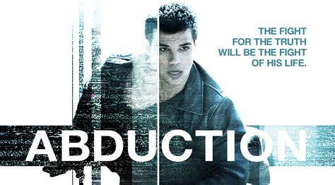 abduction l abduction poster banner and tv spot filmofilia