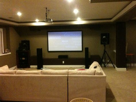 subwoofer placement avs forum home theater