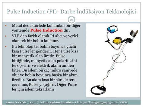 pulse induction pi ppt metal dedekt 214 rler powerpoint presentation id 833967