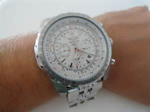 Breitling For Bentley Motors Watches For 9 Different Breitling Replica Watches Review Swiss