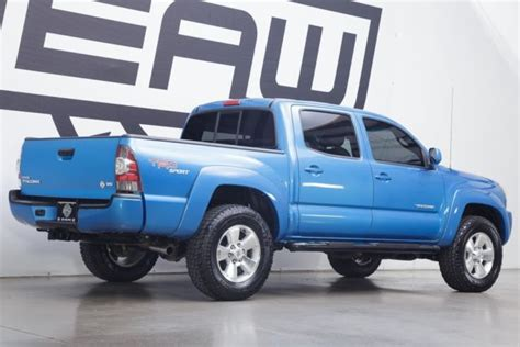2011 Toyota Tacoma Trd Sport Specs by 2011 Toyota Tacoma Trd Sport Cab 4wd 73183