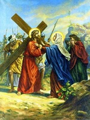imagenes de jesus del via crucis imagenes del via crucis via crusis pinterest church