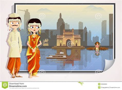 Marathi Wedding Clipart ? 101 Clip Art