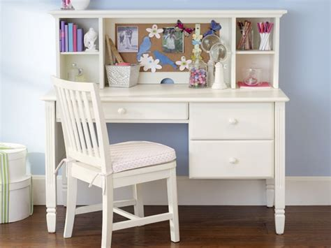 bedroom hutch storage desk with hutch girls white desks for small
