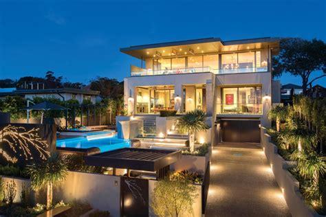 bayside dream home  burgess street   design