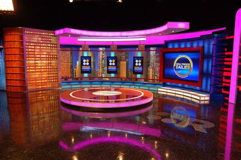 design contest reality show award winning set design with fx design group stage