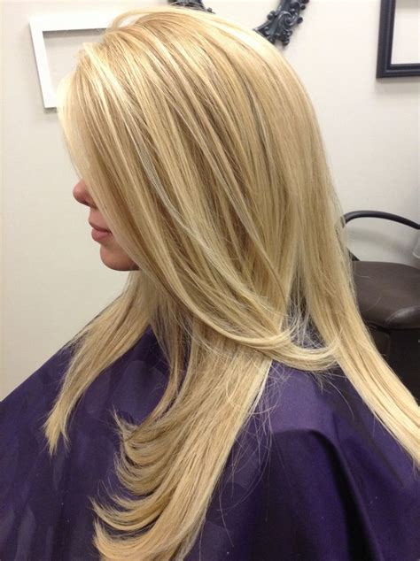 what blonde cor can be put over light ginger all over blonde vive studio pinterest blondes