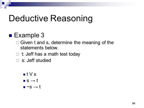 unit 2 reasoning and proof ppt video online download