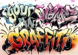 lettere in graffiti graffiti the illusion word design dotwe designs