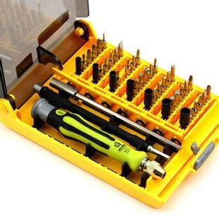 47 In 1 Precission Srewdriver Repair Tool Kit Jakemy Jm 8146 45 in 1 precision screwdriver set repair tool kit for smartphones tablets
