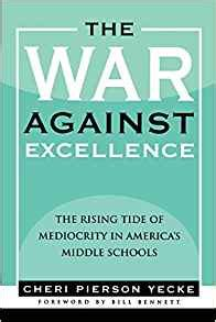 war against haman 13 books the war against excellence the rising tide of mediocrity