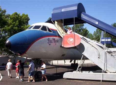 elvis plane elvis presley s last two jets are for sale myfox8 com