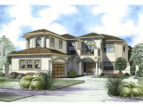 florida luxury home plans san simon florida style home plan 106s 0096 house plans